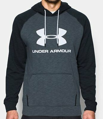 %% UNDER ARMOUR (statt 65 €) - Coldgear Fleece-Hoodie UA Sportstyle Men.1290256