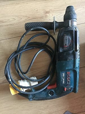 Bosch GBH 2-26 DRE Corded Drill 110v