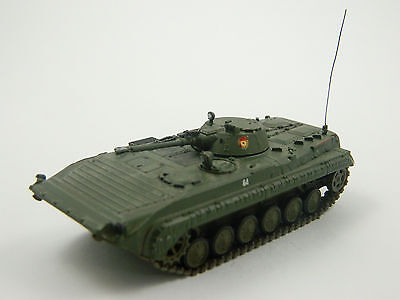 BMP-1, Russia, Conversion, Hand painted 1:72nd scale diecast Tank by Fabbri