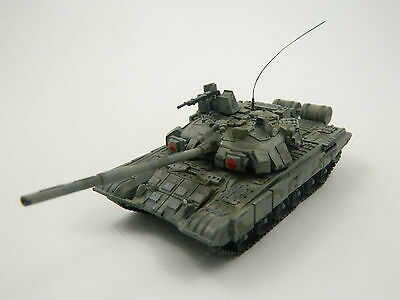T-90, Russia, Conversion, Hand painted 1:72nd scale diecast Tank by Fabbri