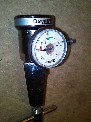 oxylitre oxygen regulator
