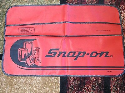 Snap On CK-7C Tool Fender Cover