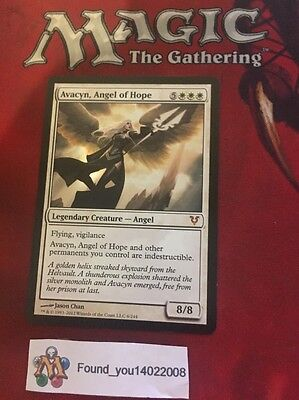 Avacyn, Angel Of Hope MTG Magic The Gathering