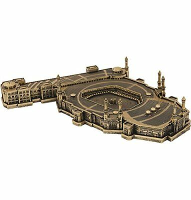 Islamic Home Decor Ramadan Eid Gift Kaba in Al Masjid Al Haram Mecca Replica