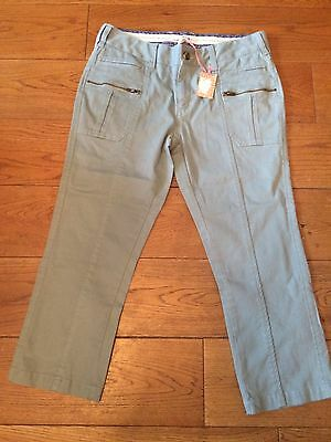 Ladies White Stuff Light Weight Jeans  Size 10 Bnwt