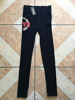 New Mix NWT Women's Leggings One Size LOVE