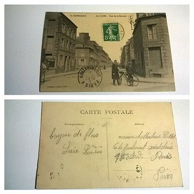 Old french postcard (53)