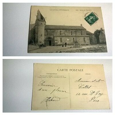 Old french postcard (57)