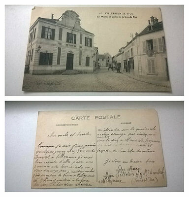 Old french postcard (28)