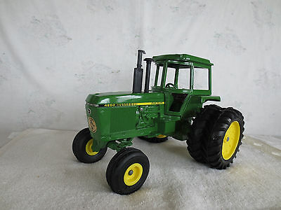 Ertl 1/16 John Deere 4250 Farm Toy Tractor 1982 National Toy Farmer Rare!!!
