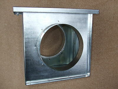 Filter box, ventilation, extractor fan, hydroponics, ducting, filtration