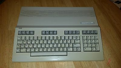 Commodore 128 personal computer W/ Power Supply - Tested and Working