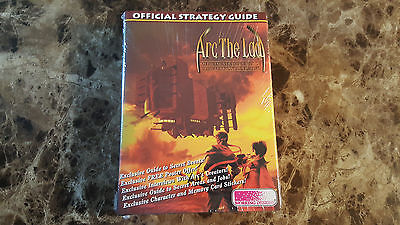 Arc the Lad 1 & 2 Strategy Guide