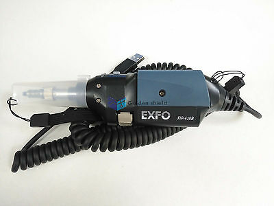 EXFO FIP-430B  Fiber Video Inspection Probe Fiberscope ,New