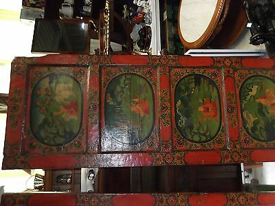 antique chinese doors