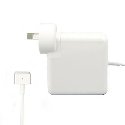"45W Charger T Adapter Power Supply for Apple Macbook Air 11"" 13"" A1436 A1465"