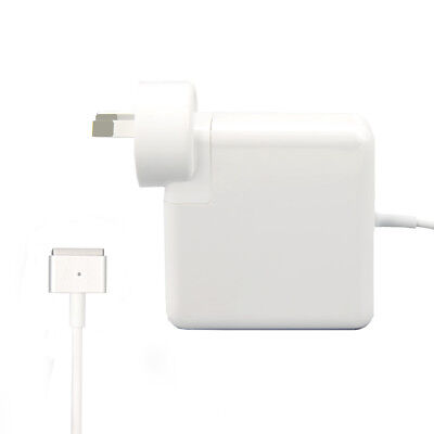 """45W Charger T Power Adapter for Apple Macbook Air 11"""" 13"""" A1436 A1465 NonOEM"""