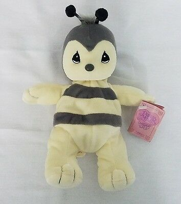 Precious Moments Tender Tails Plush Bee New With Tags 1998