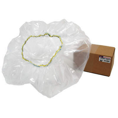 MARSHALLTOWN Plastic Disposable Poly Drum Cover, MIX245007