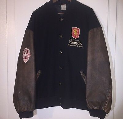 Disney Chronicles Of Narnia Jacket XL Limited Edition 350