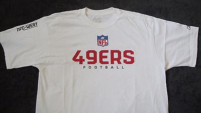 NFL San Francisco 49ers T-shirt