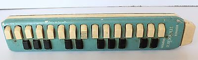 Vintage Old Hohner Melodica Soprano Made In Germany In Good Shape