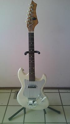 Vintage 1960's Swinger by Kingston Electric Guitar