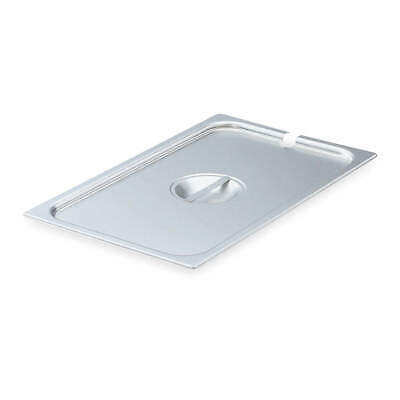 VOLLRATH Half-Size Cover,Slotted, 75220