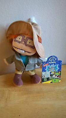 Chuckie Rugrats Soft Toy