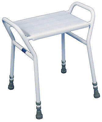 Aidapt Strood Height Adjustable Shower Stool VB635
