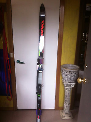 Snow Skis Rossignoll S4.K Carbon 190cm