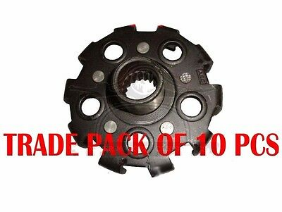 Lambretta 4 Plate Clutch Inner Bell Housing Spider 10 Units Gp Li Sx Tv @cad
