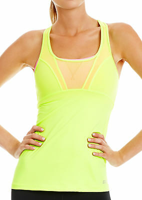 NEW Womens Lorna Jane Activewear   Allure Excel Tank