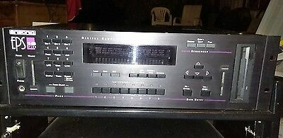 ENSONIQ EPS-16 Plus Digital Sampling Workstation