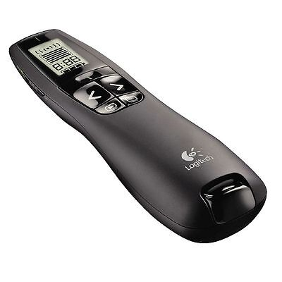 Logitech Professional Presenter R700 (910-003508) - NEW