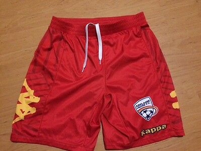 soccer Adelaide United shorts player issue size small