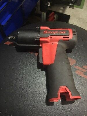 """Snap On CT761 14.4V MircoLithium Cordless 3/8"""" Drive Impact Wrench - BARE TOOL"""