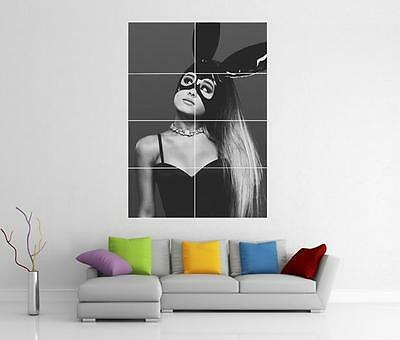 Ariana Grande Dangerous Woman My Everything Giant Wall Art Photo Poster