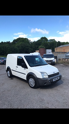 2005 Ford Transit Connect 1.8Tddi 130K Drives Great Fridge Van