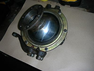 Land rover series 2 / 3 OS swivel housing complete