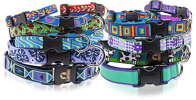 Lupine Originals Cat/Kitten Collars with Bell - Guaranteed