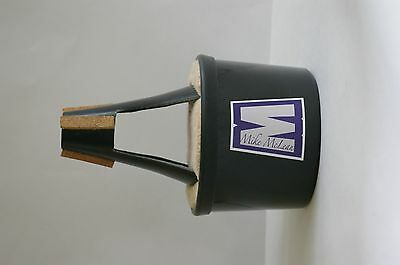 Trumpet or Cornet Bucket Mute for Bb