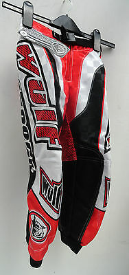New With Tag Wulfsport   Motocross Trousers Pants Jeans Size 22 Eur 32
