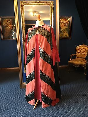 Men's Medieval Gown With Cloak, Great Item, Super Low Start Price!!!!!