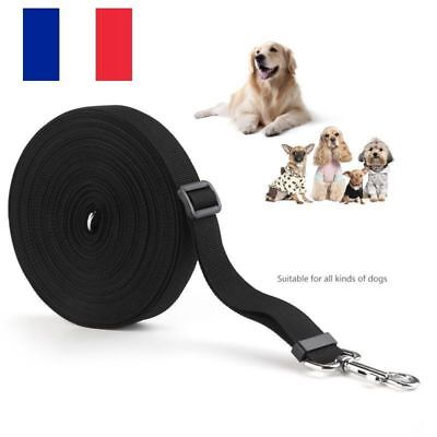 Flexi  dog design rétractable Ruban Cordon laisse chien plomb  8m 35 kg SN