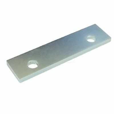 Gearbox Support Plate Fits Belle Minimix 150 Main Frame - 900/99931