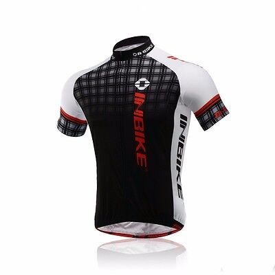 INBIKE Cycling  Shirt Jersey Quick Dry Ropa Ciclismo Bicycle Wear Bike Size L