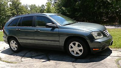 2005 Chrysler Pacifica  Beautiful condition. Serviced every 3000 miles