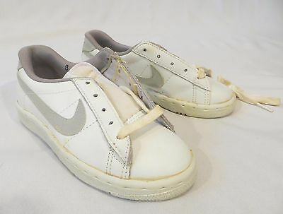 Vintage Nike Sneakers Shoes Dead Stock Shooter sz 13