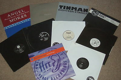 "10 x 12""   FFRR Records Collection          HOUSE / OLD SKOOL CLASSICS!!"